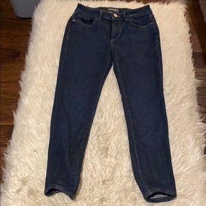 """DL1961 Dark Wash Jeans 26"""""""